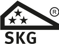 SKG®*** 3 sterren