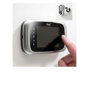 Deurcamera & digitale deurspion DDV