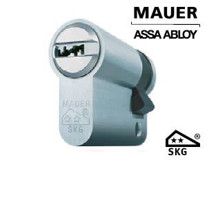 Mauer Logo SKG** 2 sterren cilinder