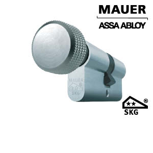 Mauer MLS SKG** 2 sterren (certificaat)