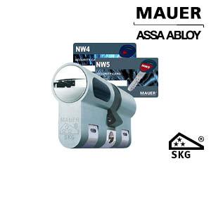 Mauer New Wave 4+5 combineren SKG*** 3 sterren