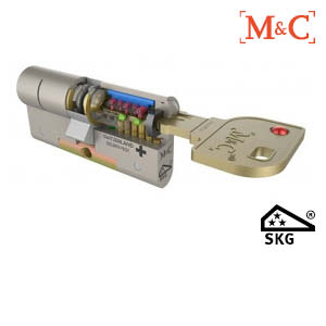 M&C Condor SKG 3 ⭐⭐⭐ sterren cilinder