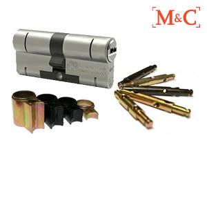 M&C Cilinder onderdelen & service
