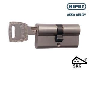 Nemef NF3 132/9 SKG*** 3 sterren cilinder