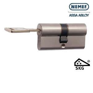 Nemef NF4 142/9 SKG*** 3 sterren cilinder