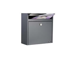 Postbus, postkast & postbox brievenbus