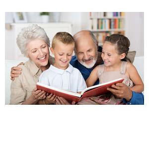 Veiligheid voor Kinderen & senioren