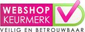 Webshop keurmerk - Safedeliveries.nl