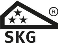 SKG®*** 3 sterren